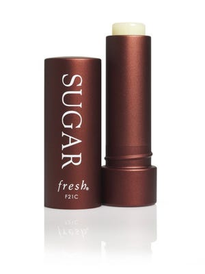 Sugar lip balm by Fresh, Inc.