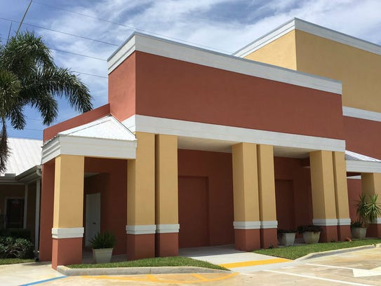 The Vero Beach Theatre Guild is at 2020 San Juan Avenue, Vero Beach.
