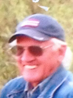 Howard Earl Boff, born May 20, 1929, lost his battle with cancer and passed away May 3, 2014.