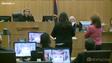 La madre de Jodi, Sandy Arias, defendió a su hija y