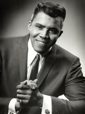 Jimmy Ruffin died Monday at the age of 78.