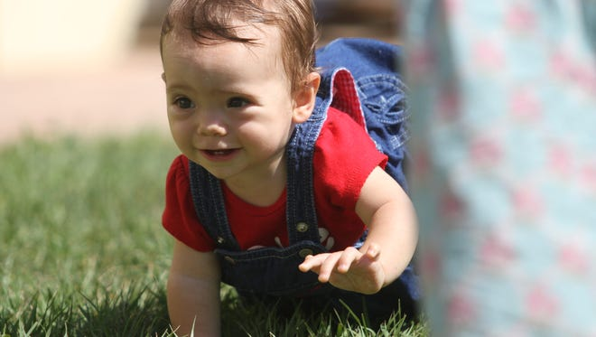 The Great Cloth Diaper Change is among the family-friendly events this weekend in Southwest Florida.