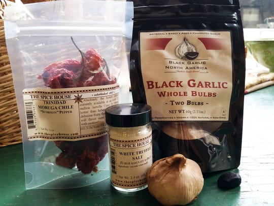 Gift a cook a gift of flavor with these items from
