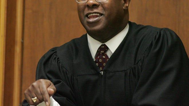 Judge Lawrence M. Lawson