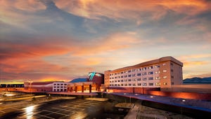The Navajo Nation's Twin Arrows Navajo Casino Resort east of Flagstaff has been shuttered since March 17 because of the coronavirus.