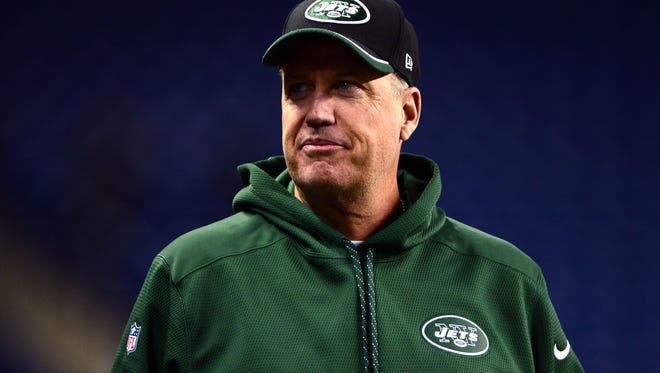 Rex Ryan is among the coaching candidates who could land in another NFL job soon.