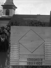 10. Yankees-Giants world series scoreboard