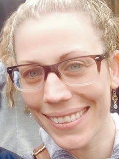 Mollie Sheridan