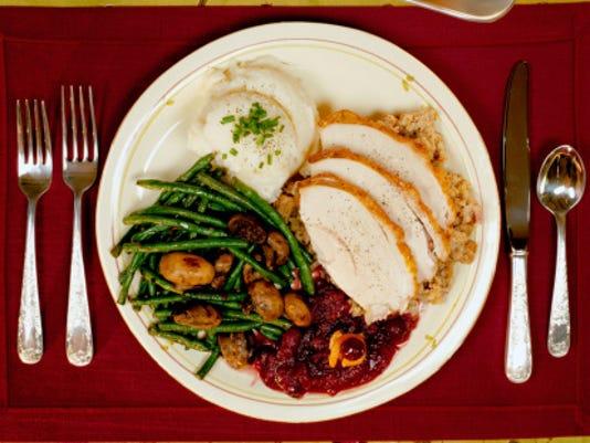 STOCKIMAGE-Thanksgiving