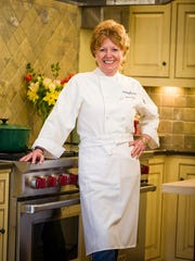 Janice Thomas of Savory Spoon Cooking School in Ellison Bay will give a presentation at Uncork Summer.