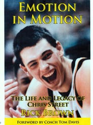 "Former Register sports reporter Rick Brown's new book ""Emotion"