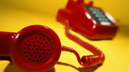 Do you hate hanging on the telephone?