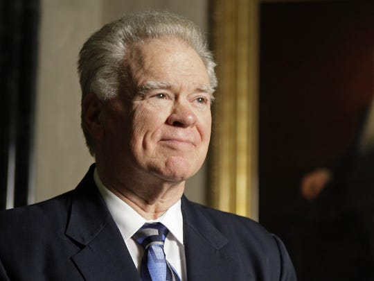 This year's annual meeting of the Southern Baptist Convention could prove to be a pivotal moment in Southern Baptist life given the recent ousting of Paige Patterson from a Texas seminary over his treatment of women.
