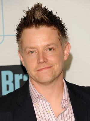"""""""Top Chef: Duels"""" starts its series of one-on-one challenges with Richard Blais, pictured, (previously a champion) and Marcel Vigneron (a runner-up)."""