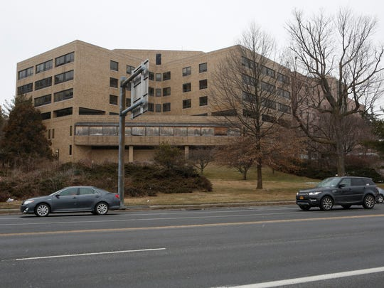 Starwood seeks to build a $300 million mixed-use development on the site of the former United Hospital in Port Chester.