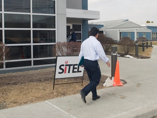 sitel to cut 120 more job at painted post site