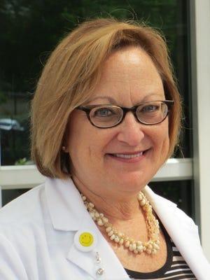 Bonnie Gulko, clinical oncology dietitian for Martin Health System