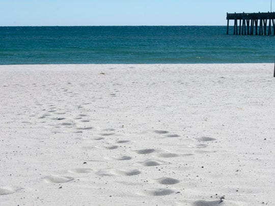 TripAdvisors annual Travelers' Choice awards for best beaches was announced to the world today and Pensacola Beach ranked No. 5 out of the top 25 best beaches in the US, just behind two other Florida beaches and two Hawaiian Island beaches.