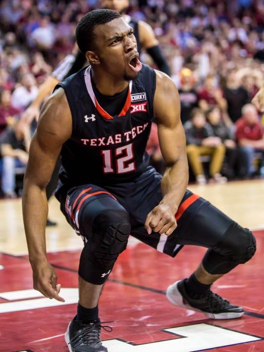 USP NCAA BASKETBALL: TEXAS TECH AT SOUTH CAROLINA S BKC SOC TXT USA SC
