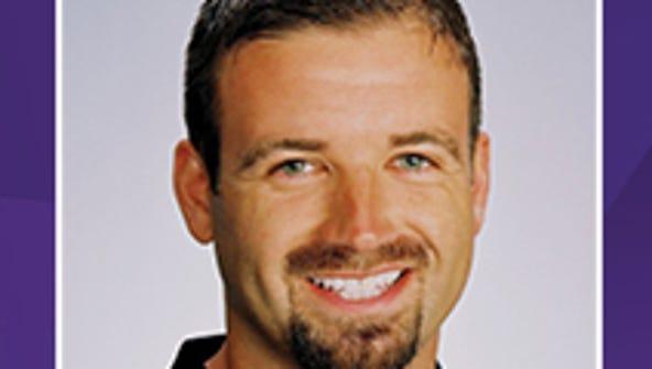 Ryan Monnens