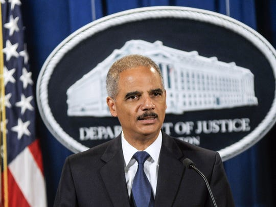 The U.S. Attorney General's office will expand the government's recognition of same-sex marriages to all federal courtrooms and prisons and some federal benefits programs, regardless if the state recognizes the union.