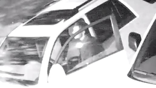 The Sparks Police Department is searching for two suspects believed to be related to a string of vehicle burglaries.