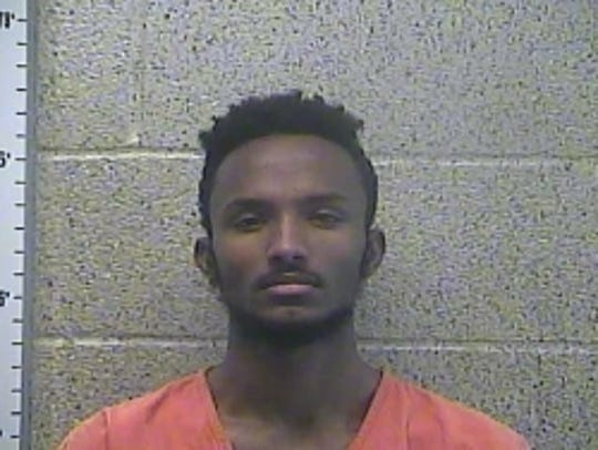 Mohamud Abdikadir
