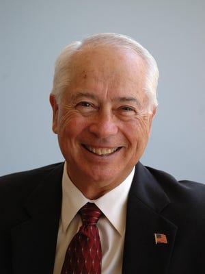 Councilman Tom Leonardo