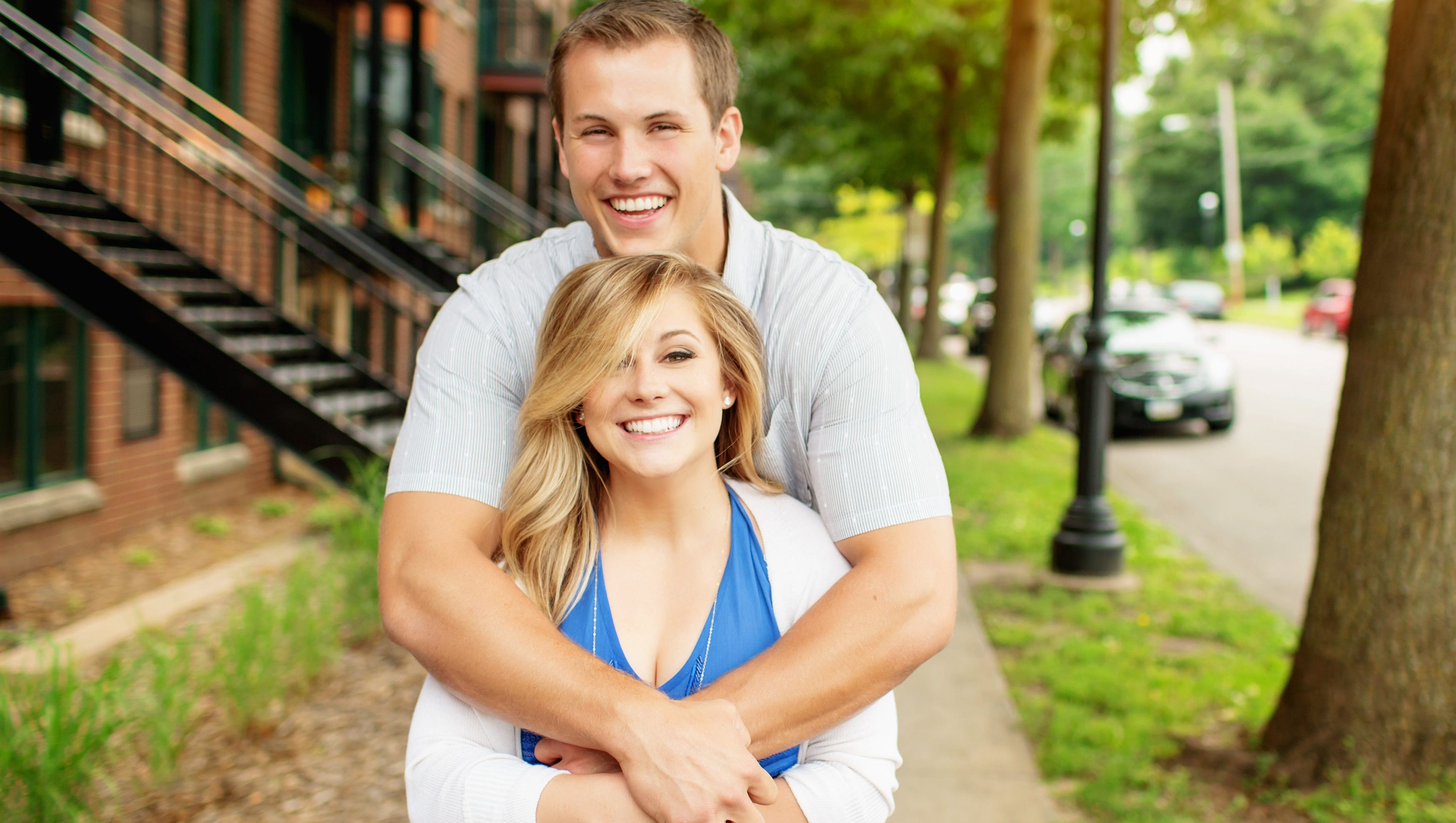 Shawn Johnson East and Andrew East Struggled with their Marriage After Having Kids, Felt Disconnected