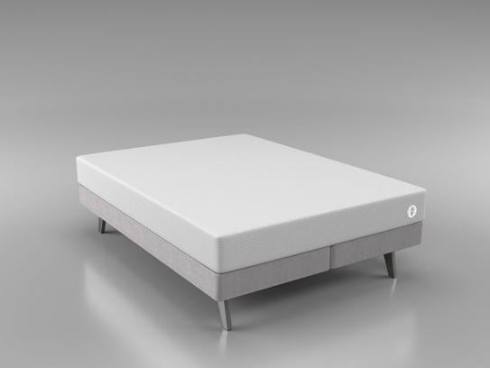The Sleep Number it bed