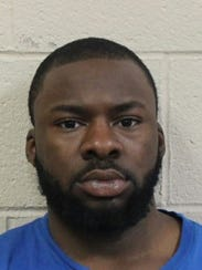 Suspected heroin dealer Douglas Edward Butler.