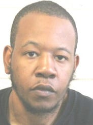 Ja'bril Walters was arrested April 11 following an