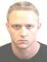 Frederick Strobel is a man who got arrested April 11.