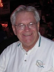 Ted Wysocki