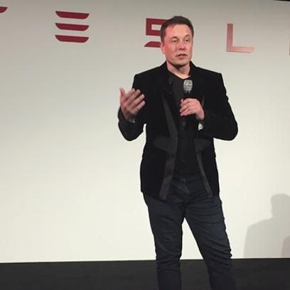 Tesla stock drops on Model 3 delay worries