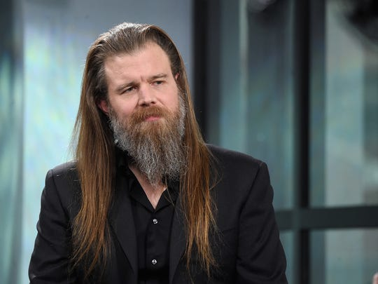 "Ryan Hurst (""Sons of Anarchy,"" ""Remember the Titans"") will be a celebrity guest at Bubba Fest."