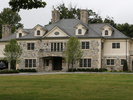 The Scarsdale assessor said the home at 1 Duck Pond