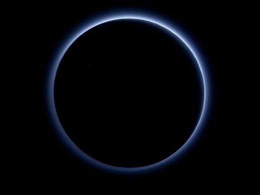 Wait, what? Pluto a planet again?