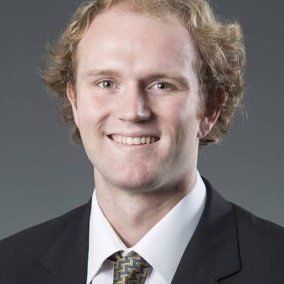 Evan Boudreaux.