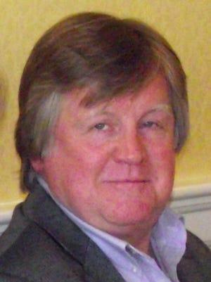 Fred Knapp