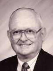 Larry MacDonald, Sheboygan businessman and humanitarian.
