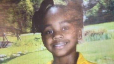 3 men convicted of killing Memphis first-grader Kirsten Williams