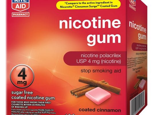 Cold turkey didn't work? Try these aids to quit smoking