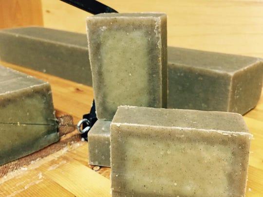 Daily Record Nature's Mojo Energizing Soap