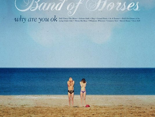 Music Review-Band of Horses