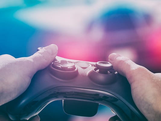 Video game addiction is a mental health disorder, WHO says