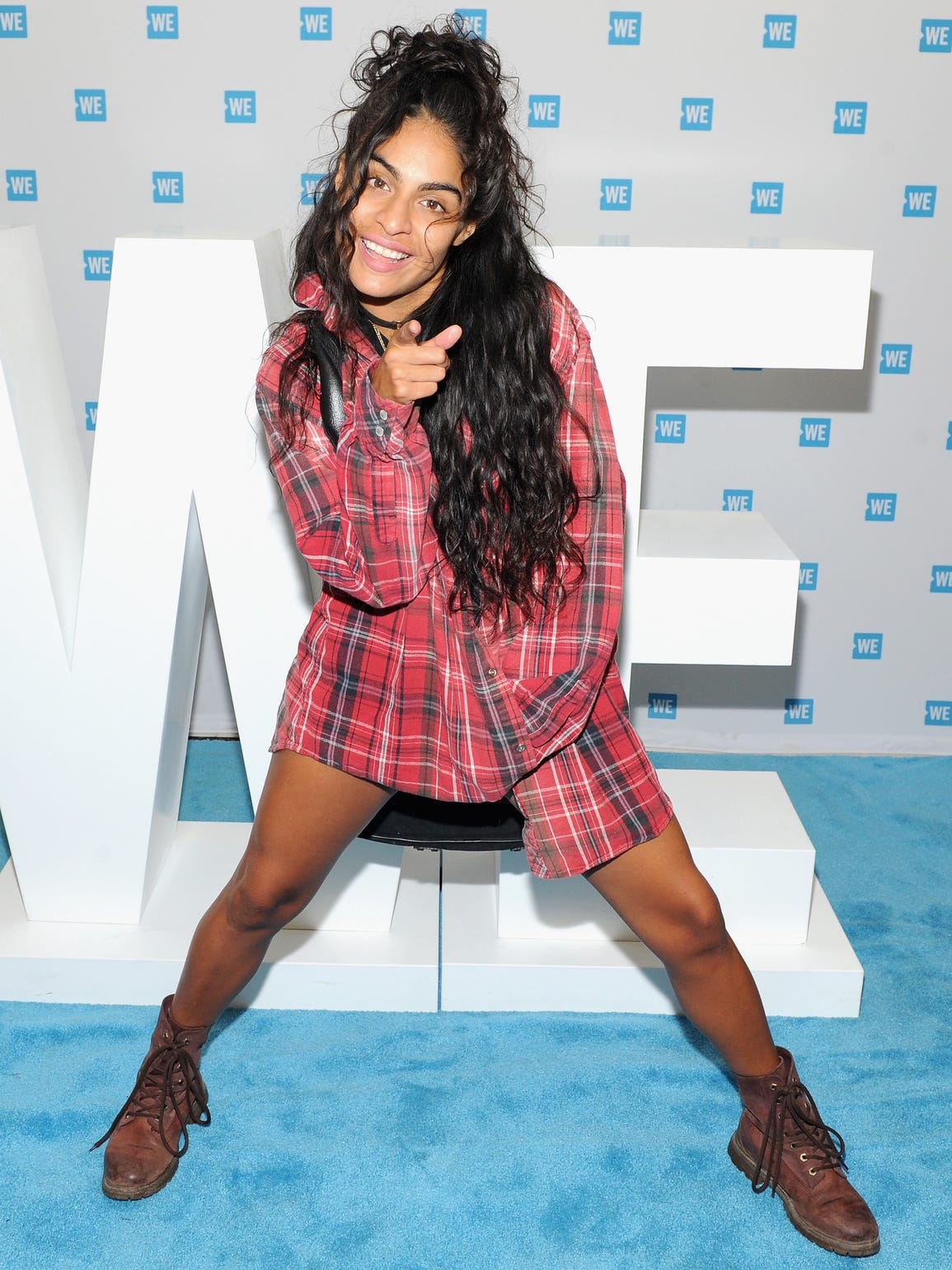 Singer Jessie Reyez will perform during The Dinah in
