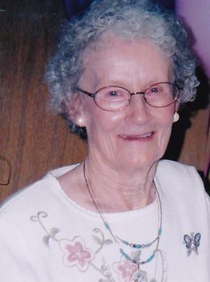 Margaret P. Moon, 92, of Fort Collins, Colorado passed away June 22, 2015.