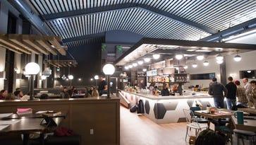 Union restaurant on former Jefferson Park sets opening date