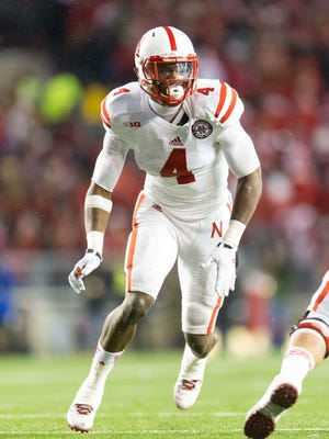 Just how high will former HSE defensive end Randy Gregory go in the 2015 NFL draft.